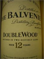 BALVENIE 12YRS DOUBLEWOOD 750ml