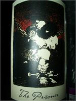 THE PRISONER ZIN PETITE SIRAH 750ml