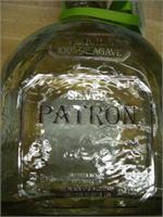 PATRON   SILVER 50 ml