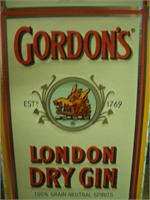 GORDON'S GIN 375ml