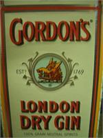 GORDON'S GIN 750ml