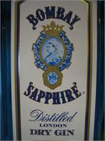 BOMBAY SAPPHIRE 94 PRF 750ml