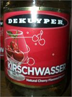 DEKUYPER KIRSCHWASSER 750ml