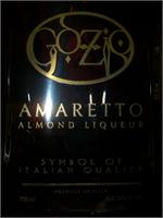 AMARETTO GOZIO 750ml