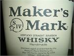 MAKERS MARK 90 750ml
