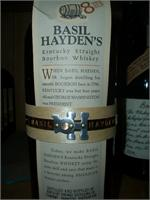 BASIL HAYDEN'S BOURBON 8YRS 750ml