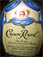 CROWN ROYAL-LEGENDARY IMP 80 750ml