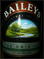 BAILEYS IRISH 750ml