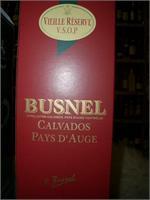 CALVADOS BUSNEL V.S.O.P 750ml