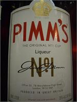 PIMM'S CUP 750ml