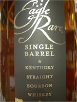 EAGLE RARE BOURBON 10YR 750ml