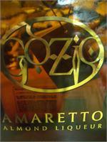 AMARETTO GOZIO 50ml