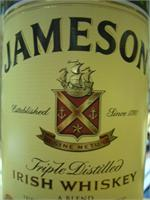 JAMESON IRISH WHISKEY 1 L