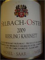 SELBACH OSTER RIESLING KABINETT 2016 JS90 750ml