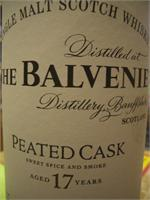 BALVENIE 17 YR DOUBLE WOOD 750ml