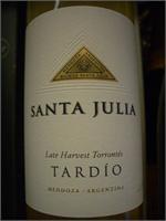 SANTA JULIA TARDIO 500ml