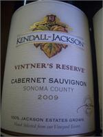 KENDALL JACKSON CAB. SAUV. 375ml