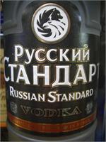 RUSSIAN STANDARD 1 L