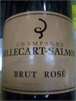 BILLECART-SALMON  BRUT ROSE 750ml