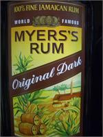 MYERS ORIGINAL DARK 80PRF 750ml