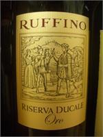 RUFFINO RISERVA DUC. GOLD 750ml