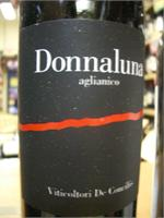 DONNACHIARA AGLIANICO 750ml