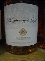 WHISPERING ANGEL ROSE D'ESCLANS 750ml