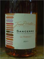 SANCERRE ROSE REVERDY DUCROUX 750ml