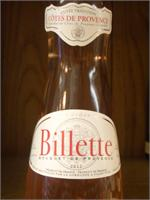 BILLETTE ROSE PROVENCE 750ml
