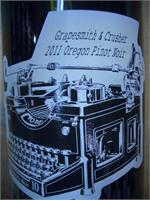 GRAPESMITH AND CRUSHER PINOT NOIR 750ml