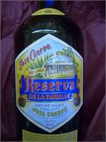 JOSE CUERVO   LA FAMILIA RES 750ml
