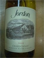 JORDAN CHARDONNAY 750ml