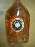 MIRAVAL ROSE COTES DE PROVENCE 750ml