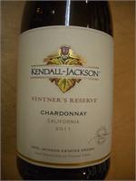 KENDALL JACKSON CHARD. RES. 750ml