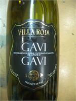 GAVI DI GAVI VILLA ROSA 750ml