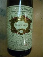 LIVIO FELLUGA PINOT GRIGIO 750ml