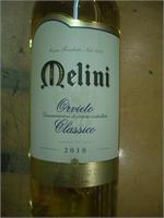 MELINI ORVIETO CLASSICO 750ml