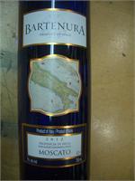 BARTENURA MOSCATO 750ml