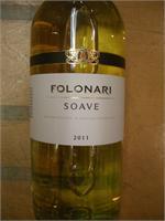 FOLONARI   SOAVE 1.5 L