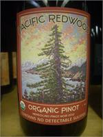PACIFIC REDWOOD PINOT NOIR ORGANIC 750ml