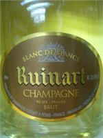 RUINART BLANC DE BLANC 750ml