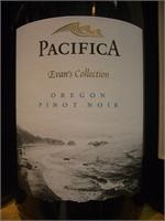 PACIFICA PINOT NOIR OREGON 750ml