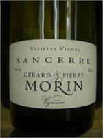 SANCERRE MORIN VIEILLES VIGNES 750ml