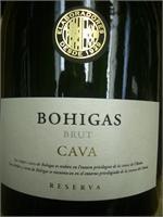 BOHIGAS CAVA BRUT RISERVA 750ml