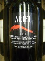 ARIEL CABERNETSAUVIGNON NON-ALCO. 750ml