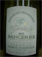 SANCERRE VIEUX PRUNIERS 750ml