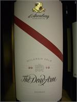 D'ARENBERG DEAD ARM SHIRAZ 2010 WA93 750ml