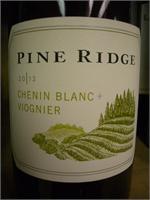 PINE RIDGE CHENIN BLANC VIOGNIER 750ml