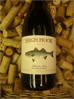 HIGH HOOK PINOT NOIR WILLAMETTE VALLEY 750ml
