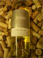 TONS DUORUM WHITE DOURO 750ml